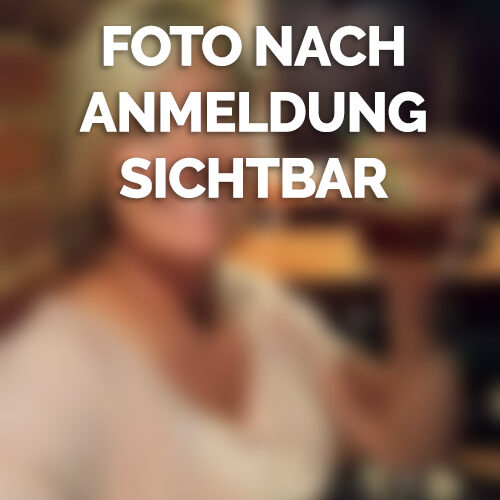 Reife Berlinerin braucht dringend Sex