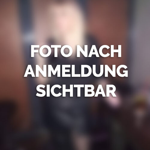 Scharfe Blondine aus Chemnitz will es wissen
