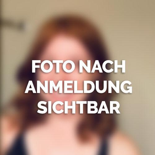 Rothaariges Luder aus Stuttgart ist dauergeil