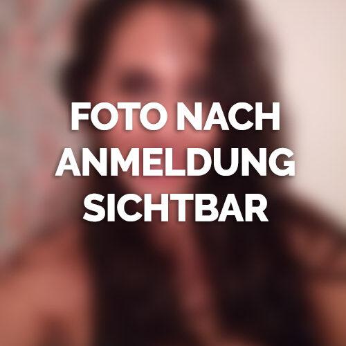 Scharfe Nürnbergerin hat Lust auf Sex